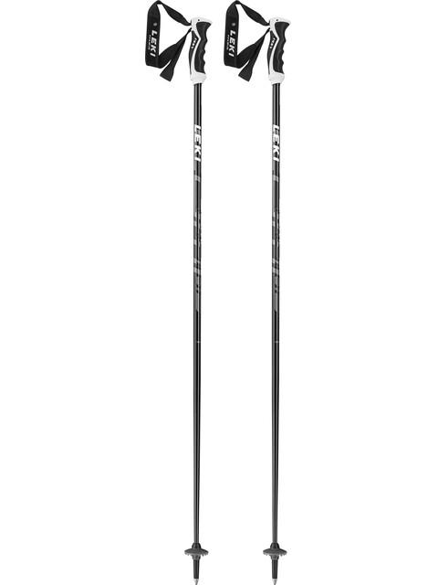 LEKI Comp 16C Ski Alpin Stöcke
